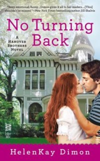HelenKay Dimon, No Turning Back, Contemporary Romance