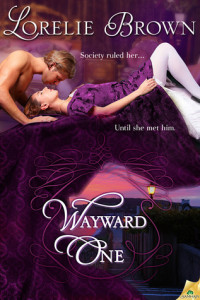 Wayward One, Lorelie Brown, Historical Romance